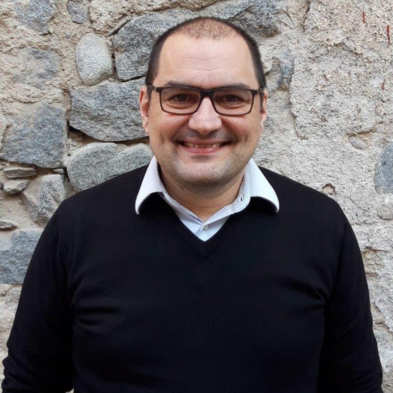 Stefano Priola